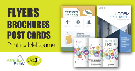 Flyers printing dandenong leaflets pamphlets printing melbourne reheart Images