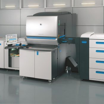 Printing in Dandenong with HP Indigo 5500 - HR3
