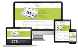 Web Design Dandenong South Printing Company for Melbourne